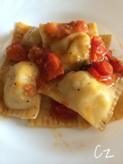 italia food