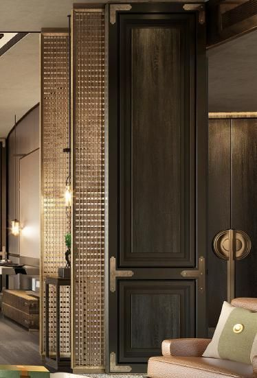 5 Amazing Design Companies In The Middle East Hotel Interiors