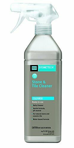 Stonetech Daily Cleaner For Stone Tile Cleaner 24 Ounce 710l