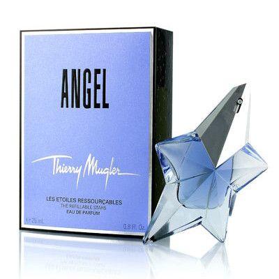 perfume #woman #ThierryMugler Thierry Mugler ANGEL Eau de