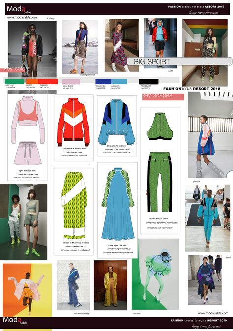resort 2019 fashion trends only at www.modacable.com