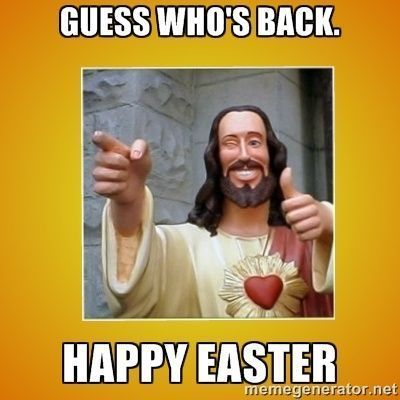 Top 25 Funny Happy Easter Memes 2019 Easter Eastermemes Funny Happy Memes Top Easter Memes Cho In 2020 Happy Easter Funny Funny Easter Memes Happy Easter Meme