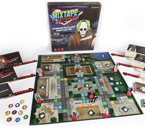 160 Horror Board Games Ideas Board Games Games Horror