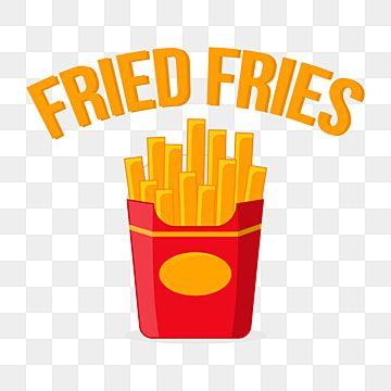 بطاطس مقلية في كيس أحمر بطاطس مقلية طعام بسرعة Png والمتجهات للتحميل مجانا Potato Calories Food Poster Design Fast Food