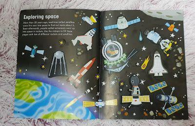 أنشطة فنية متنوعة خاصة بوحدة الفضاء أنشطة الفضاء وعلم الفلك Space For Kids