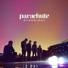 Overnight Digital Booklet Only One Lyrics Parachute Band Album