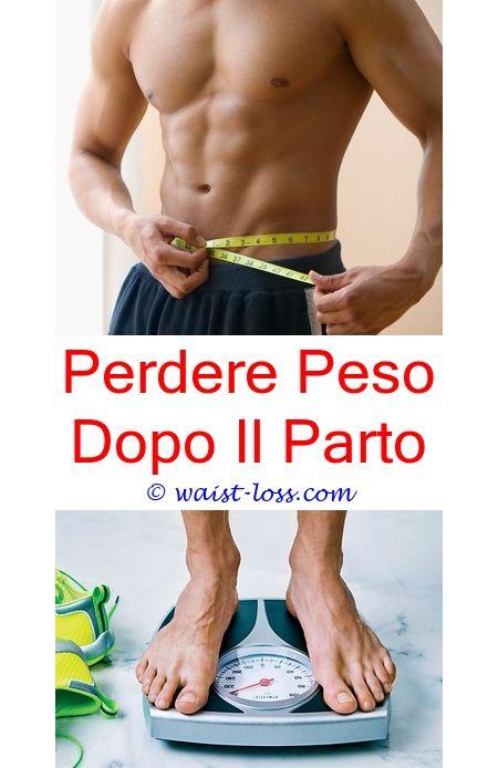 piano di fitness dieta perdere peso