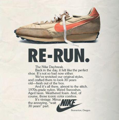 Pin By Cliff Leicht On Kaape Kampanje In 2020 Vintage Sneakers Sneakers Nike Nike Ad