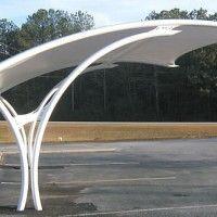 Sca03 Carport For Sale Car Canopy Parking Matel Car Sheds