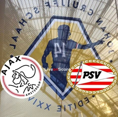 Ajax vs PSV Preview and Prediction Live stream – Super Cup 2019 - #AllSportsNews #Football #PreviewandPredictions #AjaxvsPSV #SuperCup2019 #liveonscore #livesport