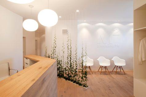 [lu:p] Architektur GmbH Coburg   Zahnarztpraxis M2