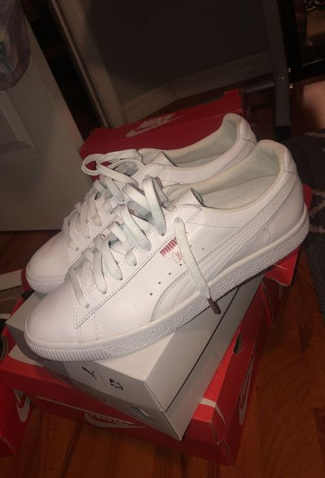Puma Clyde for sale | eBay