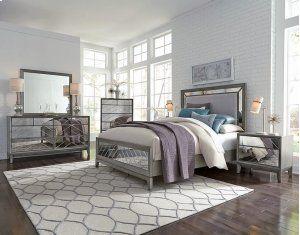 Venezia 8 Piece Bedroom Bedrooms Najarian Furniture Furniture