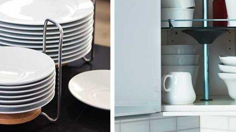 Ikea Rangements Vaisselle Placards Rangement Vaisselle