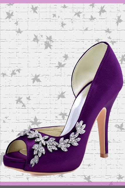 Purple Wedding Shoes Heels Purple Wedding Shoes Wedding Shoes