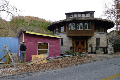 After more than a year of litigation, Eureka Springs' cost