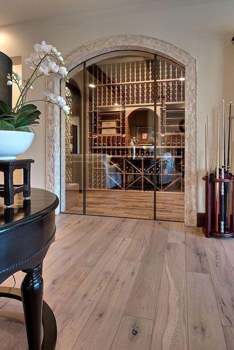 Building A Wine Room 16 Beautiful Wine Storage Design Ideas