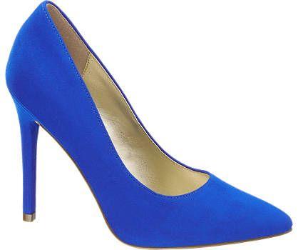 Graceland Szpilki Damskie Heels Shoes Peep Toe