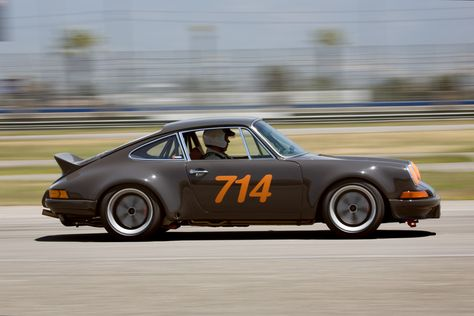 Porsche Engine Fires Lead to Photography - Petrolicious