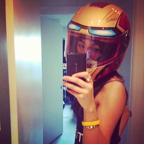 Luusama Motorcycle And Helmet Blog News: Monster Energy
