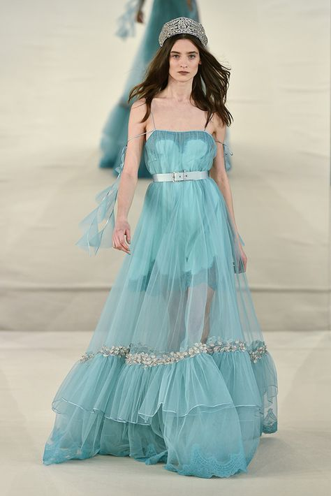 Alexis Mabille Haute Couture Spring/Summer 2017