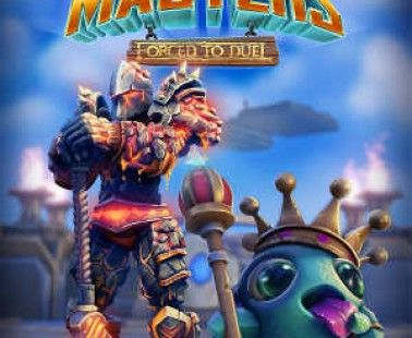 Gamdeal Download And Play Minion Masters Dlc Free On Discordapp Minions Master Online Match