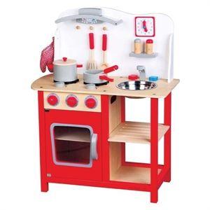 Pin di La Casa sull\'Albero Giochi Ecologici su cucina giocattolo & C ...