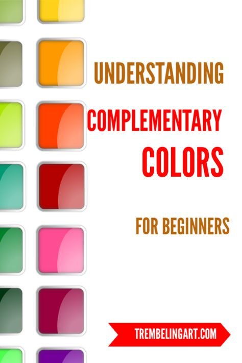 Understanding Complementary Colors For Beginners Tipps Fur Die