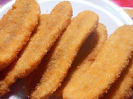 Resep Pisang Goreng Crispy Balut Tepung Aneka Resep Pisang Goreng Makanan Resep Makanan Makanan Dan Minuman