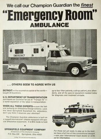 Pin By Bob Riegel On Ambulances Ambulance American Ambulance