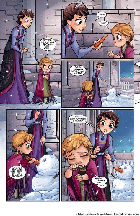 Frozen True Treasure 003 2020   Read Frozen True Treasure 003 2020 comic online in high quality. Read Full Comic online for free - Read comics online in high quality .
