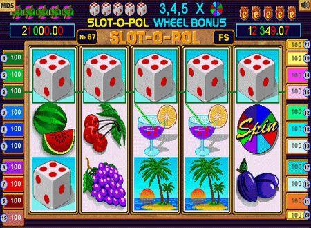 Игровые автоматы the money game вулкан