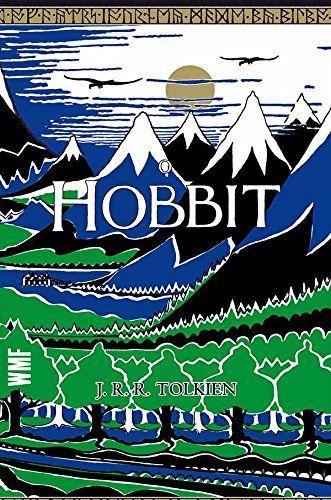 O Hobbit J R R Tolkien Preludio De O Senhor Dos Aneis O