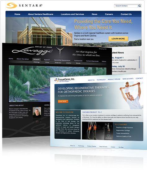 11 Hindsite Interactive Ideas Web Design Firm Web Design Interactive