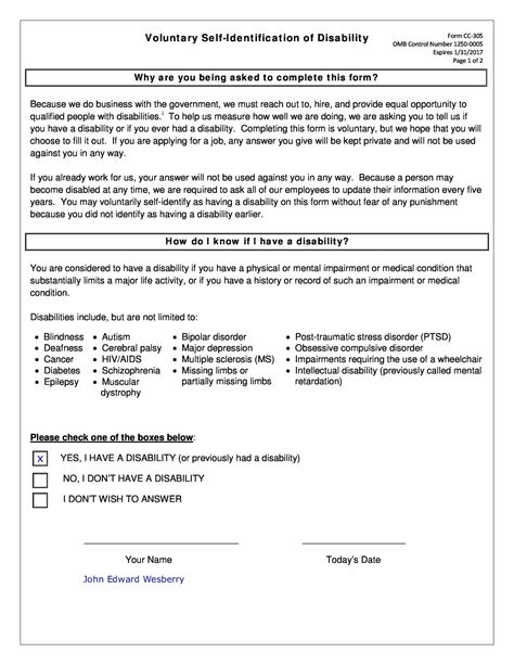 Pin by JW on Waste Management documents Pinterest Management - disability form