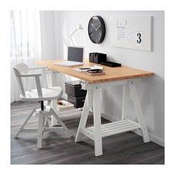 Gerton Tabletop Ikea Muebles De Oficina En Casa Muebles De Entrada Decoracion De Escritorio