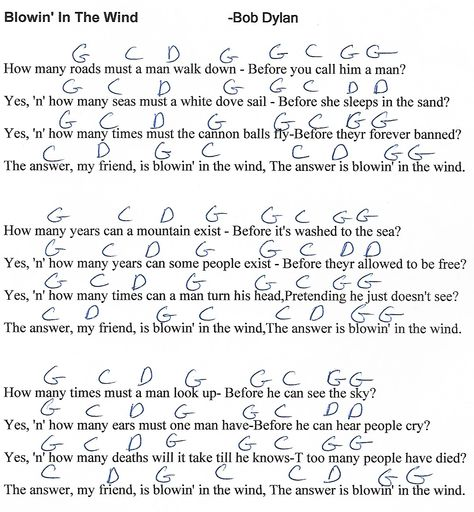 Sweet Child Of Mine Guns And Roses Guitar Chord Chart With Lyrics