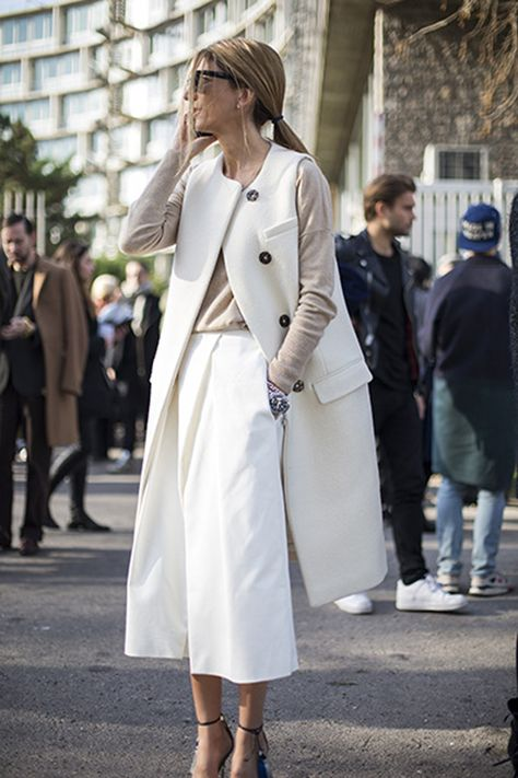 Sleeveless Jackets: Marie Claire's 30 Top Picks