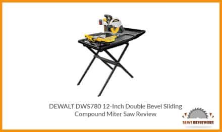 Dewalt D24000s 10 Inch Wet Tile Saw With Stand Tile Saw Sliding Compound Miter Saw Best Scroll Saw