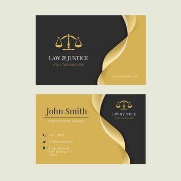 القانون والعدالة بطاقة عمل Law And Justice Card Template Justice