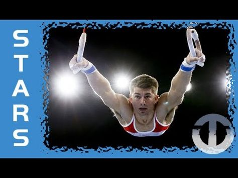 Gold for Team GB Gymnastics Rio 2016 - watch preps