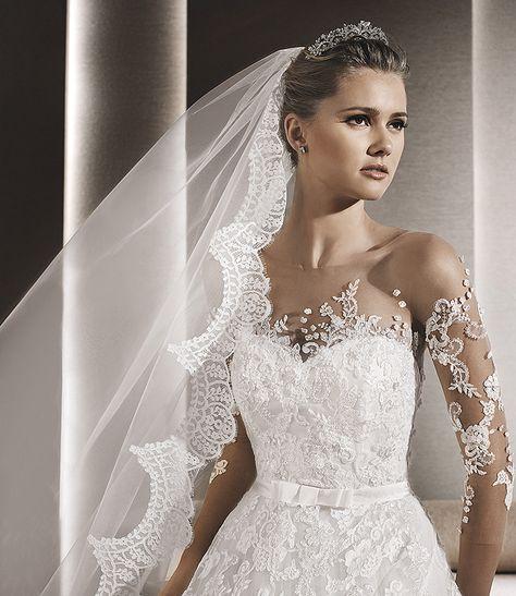Vestiti Da Sposa Vicenza.Abbigliamento Per Sposi Abiti Da Sposa Di Pizzo Abito Damigella