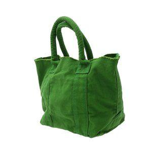 ロンハーマン Ron Herman Rh Tote Bag Small トートバッグ Green グリーン 緑 メンズ レディース 新品 277002579015 グッズ トートバッグ レディース ロンハーマン