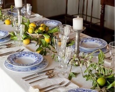 Table Setting Ideas - Android Apps on Google Play