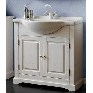 Vanity Units Bathroom Sink