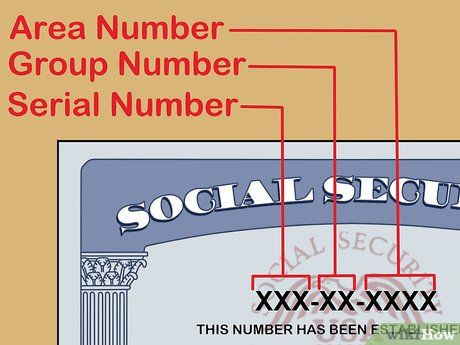 How To Spot A Fake Social Security Card Social Security Card Card Templates Free Organizing Paperwork