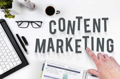 You Need to Create Content to Market Your Promotions