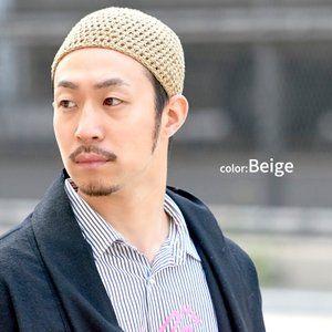 10 Offクーポン イスラム帽子 メンズ おしゃれ 絹 インナーキャップ 春