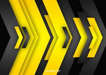 Wallpaper Kuning Hitam