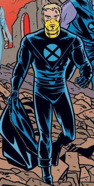 Zeitgeist X Men